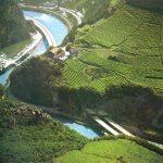 Demanding stretch north of Bolzano - La sequenza viadotto Renon (295 m) - Galleria Chiusalta (236 m) - Viadotto Collepietra (327m) per superare un gomito nella valle dell'Isarco