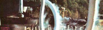 Un'ingegnosa soluzione - Congelamento dell'acqua e del letto del lago con azoto liquido