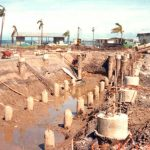 Reinforced concrete piles - Deep foundation with reinforced concrete piles